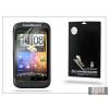 Cameron Sino HTC Wildfire S képernyővédő fólia - Clear - 1 db/csomag