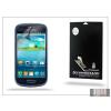 Cameron Sino Samsung i8190 Galaxy S III mini képernyővédő fólia - Frosted - 1 db/csomag