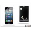 Cameron Sino Apple iPhone 5/5S/5C képernyővédő fólia - Anti Finger - 1 db/csomag