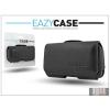 Eazy Case Reserved vízszintes, csatos-fűzős, univerzális tok mobiltelefonhoz - TS4 méret