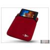 """Haffner Univerzális tok 10,1"""" méretű tablet készülékhez - Extreme Type1 - piros"""