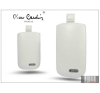 Pierre Cardin Slim univerzális tok - Samsung i9070 Galaxy Advance/LG P710 Optimus L7 II/Huawei Ascend G300 - White - 10. méret tok és táska