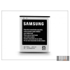 Samsung i8730 Galaxy Express gyári akkumulátor - Li-Ion 2000 mAh - EB-L1H9KLU (csomagolás nélküli)