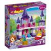LEGO DUPLO: Szófia hercegnő fenséges kastélya 10595