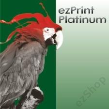 Platinum T1301 (utángyártott) nyomtatópatron & toner