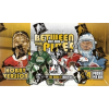 In the game used 2007-08 In The Game Between the Pipes Hockey Hobby Doboz