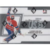 In the game used 2013-14 In The Game Used Hockey Hobby Doboz