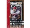 Toops 2007 Topps Draft Picks & Prospects Football Hobby Doboz NFL ajándéktárgy