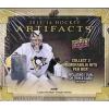 Upper Deck 2013-14 Upper Deck Artifacts Hockey Hobby Doboz NHL