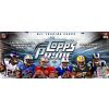 Toops 2013 Topps Prime Football Hobby Doboz NFL