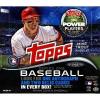 Toops 2014 Topps Series 1 Baseball Jumbo Doboz MLB