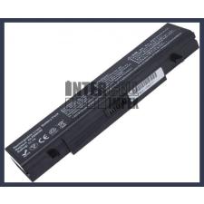 Samsung Q428 4400 mAh 6 cella fekete notebook/laptop akku/akkumulátor utángyártott samsung notebook akkumulátor