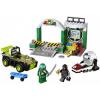 LEGO TLMN Teknőc rejtekhely 10669