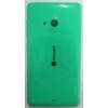 Microsoft Microsoft Lumia 535 akkufedél zöld*