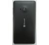 Microsoft Microsoft Lumia 535 akkufedél fekete* mobiltelefon előlap