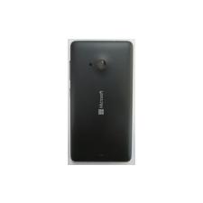 Microsoft Microsoft Lumia 535 akkufedél fekete* mobiltelefon kellék