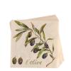 Aprés szalvéta L`Olive