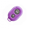 iRun Bluetooth távkioldó okostelefonokhoz, lila
