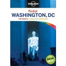 Washington Pocket - Lonely Planet utazás