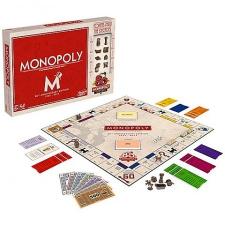 Hasbro Monopoly 80. Születésnapi kiadás társasjáték