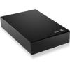Seagate HDD -- 5TB Expansion Desktop USB3 black