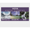 Hoya Digital Filter Kit   72 mm