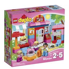LEGO 10587 Kávézó lego