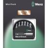 Wera Wera 05073536001 6 részes Mini-Check PZ bit készlet PZ 1/2/3