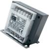 Block Biztonsági transzformátor - EL sorozat 2 x 9 V Block