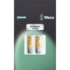 Wera Wera 2 db 851/1 TiN kereszthornyú PH 1 bit 05073512001 Hossz 25 mm