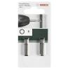 Bosch Csavarozó bit Standard HEX Bosch 2609255951 5 mm hossz:25 mm