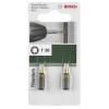 Bosch Csavarhúzó bit Titanium T Bosch 2609255942 T 20 Hossz:25 mm