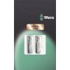 Wera Wera 2 részes 851/1 Z kereszthornyú bit PH 1/PH 2 05073304001 Hossz 25 mm
