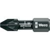 Wera Wera 855/1 IMP DC 1 x PZ 2x25 Impaktor bit 05073921001 Pozidriv Hossz:25 mm