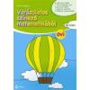 Varázslatos színező matematikából - OVI B kötet