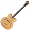 Gretsch G6122-12 Chet Atkins Country Gentleman 12-String Amber Stain