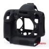 EasyCover szilikon védőtok Nikon D4 fekete