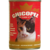 Chicopee Konzerv Macska Marha 400G