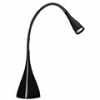 - Íróasztali LED lámpa Clarisa 4.6 Watt - fekete