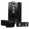 Klipsch Reference R-26F + R-14S + R-25C