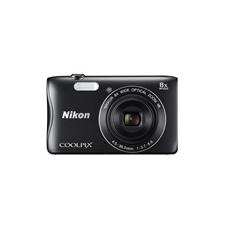 Nikon Coolpix S3700 digitális fényképező