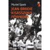 L'Harmattan Kiadó Jean Brodie kisasszony fénykora