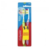 Colgate Extra Clean Duo fogkefe 2 db