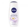 Nivea Creme Sensitive krémtusfürdő 250 ml