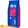 Brit Premium Large Breed Senior 3kg