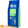 Brit Premium Extra Large Breed Junior 15kg