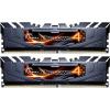 G.Skill F4-2400C14Q-16GRK Ripjaws 4 RK DDR4 RAM G.Skill 16GB (4x4GB) Quad 2400Mhz CL14 1.2V