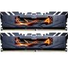 G.Skill F4-2400C14Q-16GRK Ripjaws 4 RK DDR4 RAM G.Skill 16GB (4x4GB) Quad 2400Mhz CL14 1.2V memória (ram)