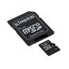Kingston MicroSDHC 16GB CL10 UHS-1 +adapter