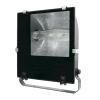 Lámpatest fényvető, fémhalogén 250W szimmetrikus, fekete ADAMO IP65 VVG E40 Kanlux
